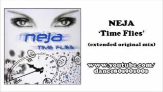 Watch Neja Time Flies video