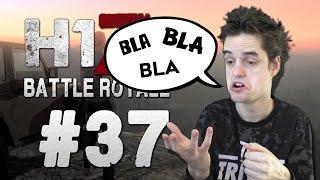 WAT EEN ENIG GESPREK! - H1Z1 Battle Royale #37