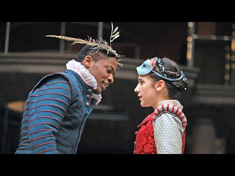 Shakespeare's Globe Theatre: Trailer for Romeo & Juliet (2009)