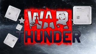 видео [Решено] War Thunder системные требования?