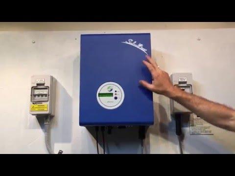 Samil Solar Inverter Consistent Fault