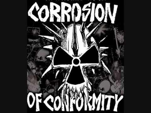 Corrosion of Conformity- Loss for Breath