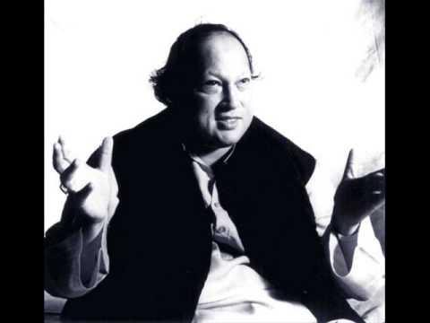 Nusrat Fateh Ali Khan- Jhule Jhule Lal