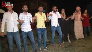 İslahiye Ortaklı Köyü Cahitin düğünü ÖZCANIMDAN ÇOK SEVDİGİM ERZURUM GRUP ÖZÇELİK GÜNEY KAMERA