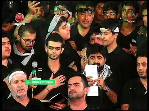 Anjuman E Hussaini Iranian Deccan 9th Muharram Alawe Bibi 1439Hijri2017 Hyd,T.S ,INDIA.