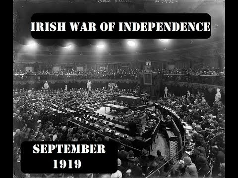 suppression-of-the-dáil- -september-1919- -irish-war-of-independence
