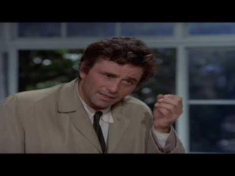 Columbo#Klatsch kann tödlich sein#1973#Gast Star Anne Baxter#Deutsch