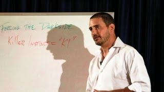 Forcing the Darkside : Developing Your Killer Instinct | Ed Aiken | Full Length HD