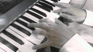 Goodbye my love - Ngọc Tú (Piano)