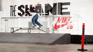Nike SB | The Shane Launch | Melbourne