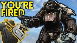 Fallout 4 - YOU