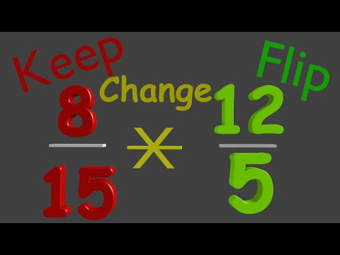 Watch me flip dividing fractions song youtube watch me flip dividing fractions song ccuart Choice Image