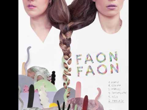 Faon Faon - Mariage (Official Audio) thumbnail