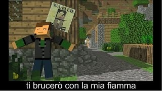 Repeat youtube video Minecraft: ♪