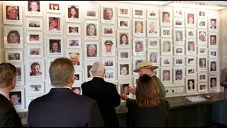 Vice President Pence's Remarks at 9/11 Memorial Observance in Shanksville, PA