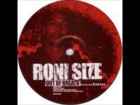 Roni Size - Out Of Breath
