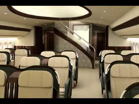 Greenpoint Technologies 747-8_Aeroloft.mov