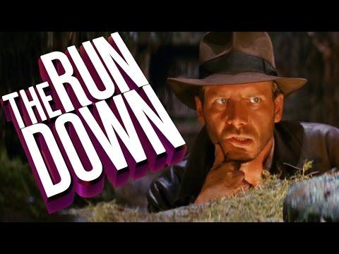 Indiana Jones 5 Delayed – The Rundown – Electric Playground