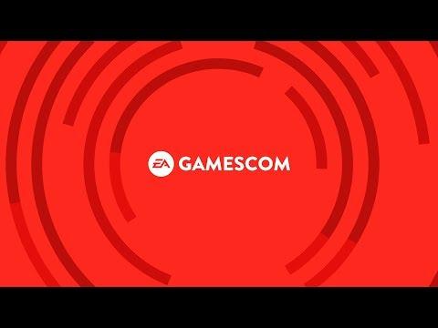 EA Live @ Gamescom - Français