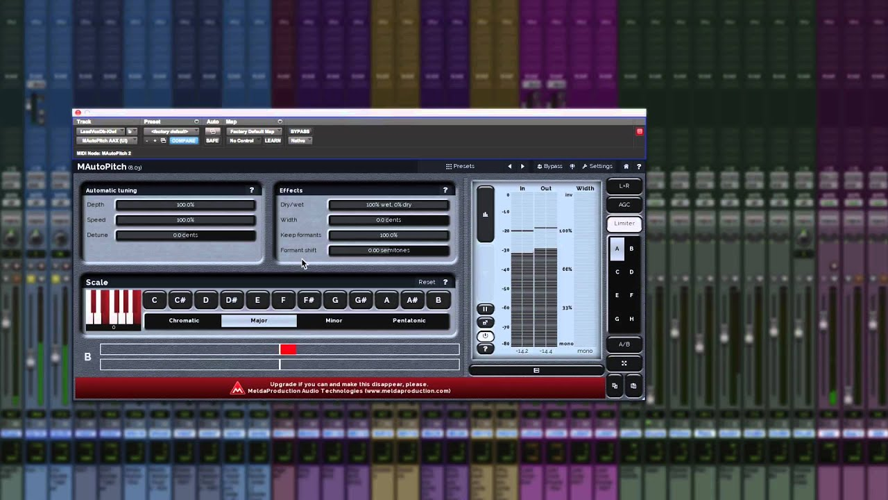 best free autotune for mac