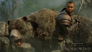 The Elder Scrolls Online: Morrowind Announcement Trailer (PEGI)