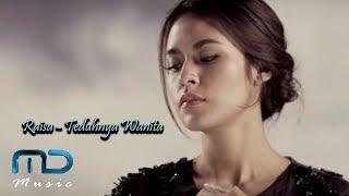 Raisa - Teduhnya Wanita (Official Music Video) | Soundtrack Ayat Ayat Cinta 2