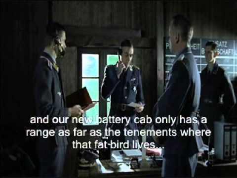 Volcano: Hitler books a taxi