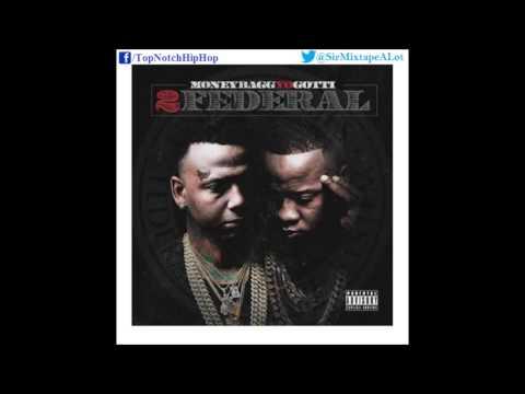 Moneybagg Yo & Yo Gotti - Doin 2 Much [2Federal]
