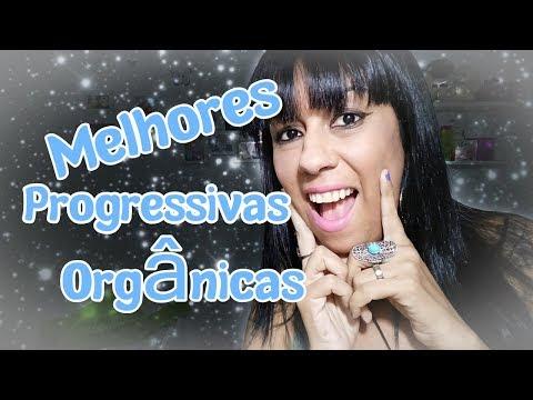 Top 4 Progressivas Orgânicas Preferidas