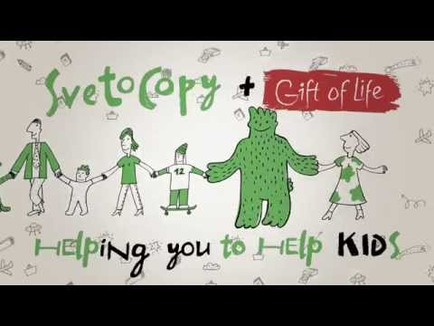 Svetocopy - Big Circle of Help for the Little Ones