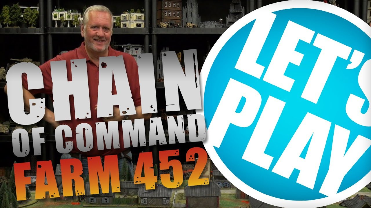 Download Let's Play: Chain of Command - Collective Farm 452
