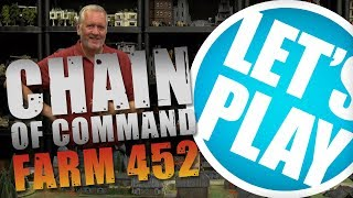Скачать Let 39 S Play Chain Of Command Collective Farm 452