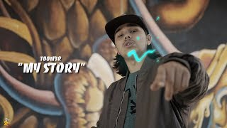 T00M3R - My Story [Official Music Video] | Shot by @EP Euro Production