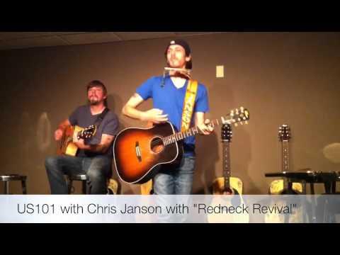 US101 with Chris Janson