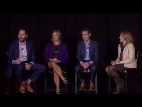 Recruiting Success In the Healthcare Industry | Talent Connect San Francisco 2014