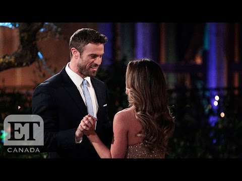 Chad Johnson Talks Being 'The Bachelorette' Bad Guy