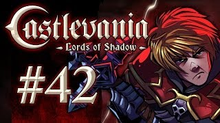 Castlevania: Lords of Shadow Gameplay / Walkthrough w/ SSoHPKC Part 42 - The Impure