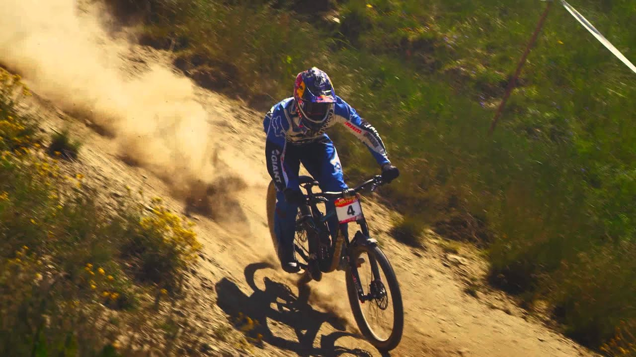 d7ee0f57e10 Breakthrough Season: Marcelo Gutierrez and the Glory Advanced 27.5. Giant  Bicycles