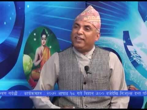 खुसी हुने कला(Jeevan Vigyan Program - Episode 14, Ashad 14, 2072 @Kantipur Television)