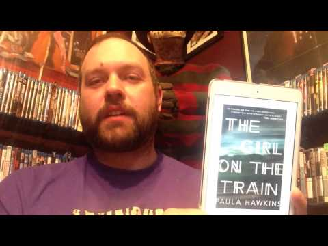 Book Review: THE GIRL ON THE TRAIN (2015) NY Times Best Seller!