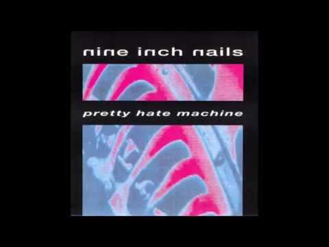 Nine inch nails - Head like a hole MIDI