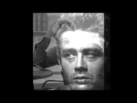 James Dean - Goodbye Hollywood
