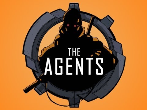 The Agents review - Board Game Brawl