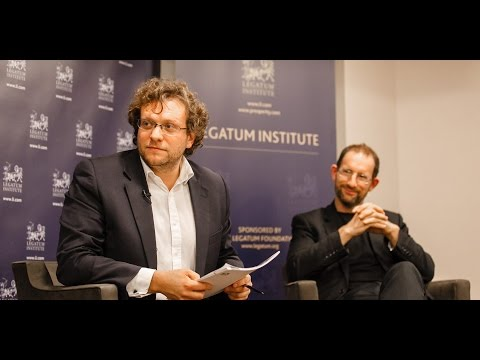 21st Century Information War: How Should NATO and Democratic Governments Respond? (Interview)