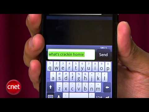 CNET Prizefight: iPhone 4 vs. HTC Evo 4G
