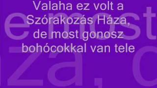 Pink - Funhouse, magyar felirat