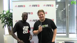 PietSmiet goes Electronic Arts (FIFA-Event)