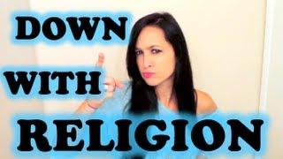 Religion: Society