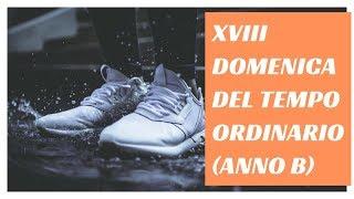 XVIII Domenica del Tempo Ordinario (Anno B)