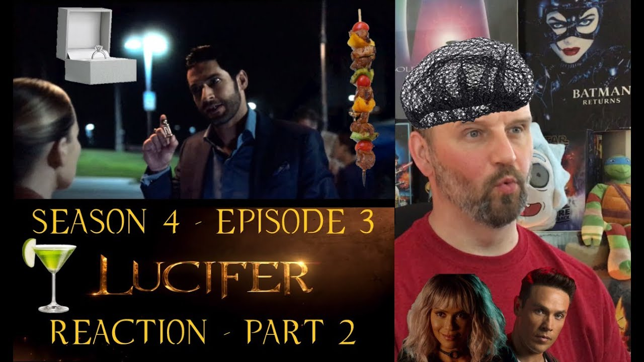 Lucifer Season 2 Stream